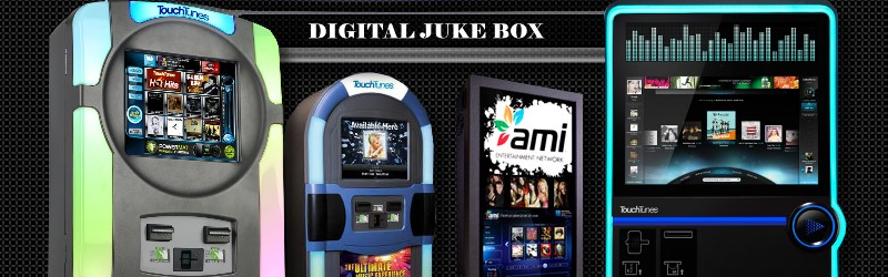 digitaljukebox